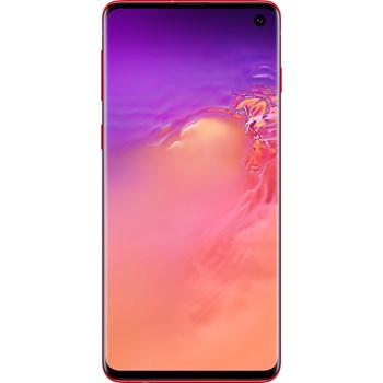 Telefon mobil Samsung Galaxy S10 G973 128GB Dual SIM 4G Red sm-g973fzrdrom
