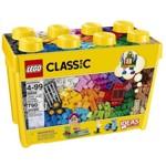 LEGO Classic - Cutie mare de constructie creativa 10698