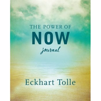 Power of Now Journal, Hardback