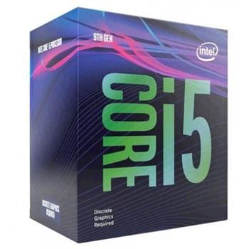 Procesor Intel Core i5-9500F 3.00GHz Socket 1151v2 BOX bx80684i59500f