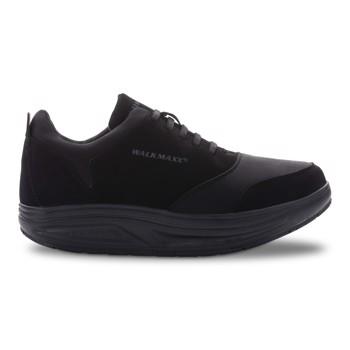 Pantofi sport Walkmaxx Black Fit