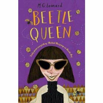 Beetle Queen, Paperback