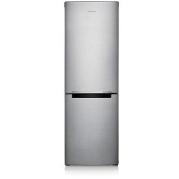 Combina frigorifica Samsung RB29FSRNDSA/EF, 290 l, Clasa A+, Argintiu