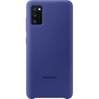 Carcasa pentru SAMSUNG Galaxy A41 EF-PA415TLEGEU, albastru
