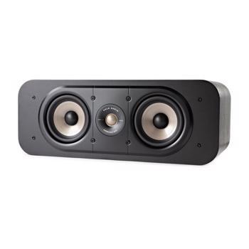 Boxa Centru Polk Audio Signature S30E Negru