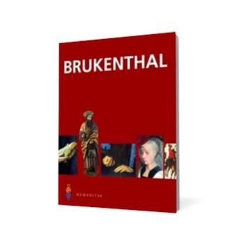 The Brukenthal National Museum (engleza/germana)