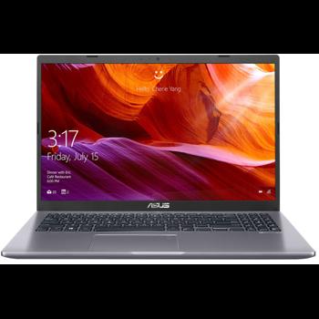 Laptop ASUS X509 Intel Core (8th Gen) i3-8145U 1TB HDD 4GB GeForce MX110 2GB FullHD Endless Slate Gray x509fb-ej014