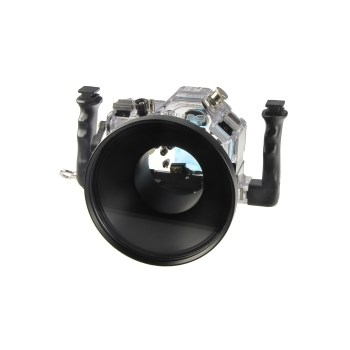 Nimar NI3D300SZM - carcasa subacvatica pentru Nikon D300s + 16-85mm