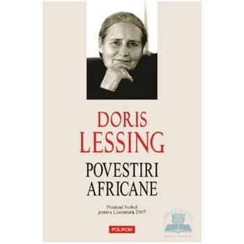 Povestiri africane - Doris Lessing