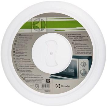 Capac cuptor cu microunde Electrolux E4MWCOV1 26.5cm Transparent e4mwcov1