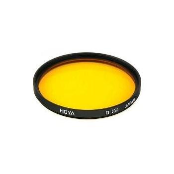 Filtru Hoya Orange G1 HMC 62mm