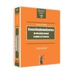 Constitutionalizarea in dreptul penal roman si francez - Andra Iftimiei