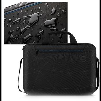 """Geanta laptop Dell Essential Briefcase 15.6"""", Negru"""