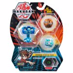 Figurine / Set Bakugan Battle Planet Starter Pack, Hydranoid, 20118471