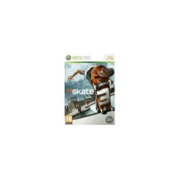 Skate 3 Xbox 360 Game.