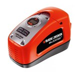 Compresor aer auto Black&Decker ASI300, 230V, 11 bar