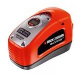 Compresor aer auto Black&Decker ASI300, 230V, 11 bar