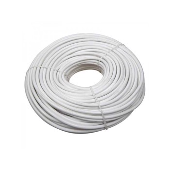 Cablu de alimentare MYYM 2x2.5 (100M), rotund bifilar litat
