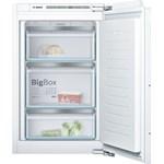 Congelator incorporabil Bosch GIV21AF30 97L A++ Termostat reglabil Alb giv21af30