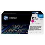 Toner Imprimanta HP Original Magenta 2000 pag, Q6003A