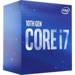 Procesor Intel Comet Lake, Core i7 10700 2.9GHz box
