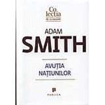Avutia natiunilor paperback - Adam Smith