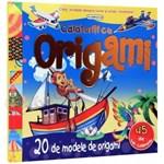 Călătoriți cu origami
