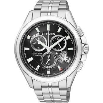 Ceas Citizen TITANIUM BY0050-58E Eco-Drive Radiocontrolled