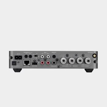 Amplificator Receiver Yamaha WX-A50