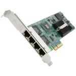 Fujitsu S26361-F4610-L504 plăci de rețea Intern Ethernet 1000 Mbit/s