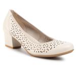 Pantofi LASOCKI - 3667-03 Beige