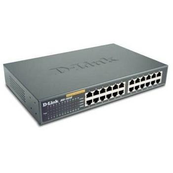 Switch D-Link DES-1024D