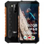Telefon mobil iHunt S10 Tank PRO 2020 orange