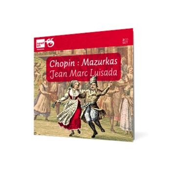 Chopin - Mazurkas (2 CD SET)