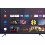 Televizor LED 140 cm Tesla 55S905BUS 4K UltraHD Smart TV Android 55S905BUS
