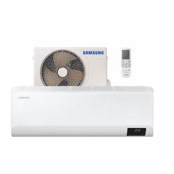 Aer conditionat Samsung AR12TXFYAWKNEU, 12000 BTU, Digital Inverter, R32, Wi-Fi, Alb