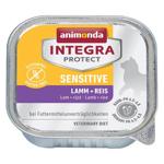 Integra Protect Sensitive Miel si Orez 100 g