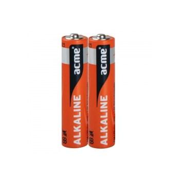 Acme LR03 - set 2 baterii alcaline R3 / AAA