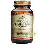 Evening Primrose Oil 1300mg 30cps (Ulei de luminita noptii) SOLGAR