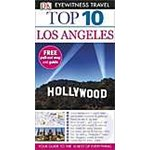 DK Eyewitness Top 10 Travel Guide: Los Angeles - English version