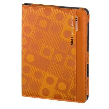 "Husa Hama Lenni 101510 pentru Samsung Galaxy Tab 10.1"", Orange"