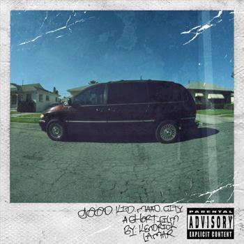 Good Kid M.a.a.City - Vinyl