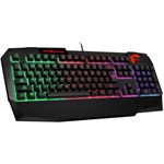 Tastatura gaming MSI Vigor GK40, mechanical feel like, US layout