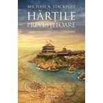 Hărțile prevestitoare (Trilogia Marile Descoperiri, partea a II-a)
