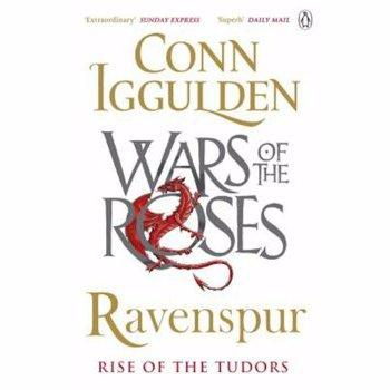 Ravenspur: Rise of the Tudors, Paperback - Conn Iggulden