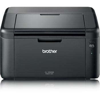 Imprimanta laser monocrom Brother HL-1222WE