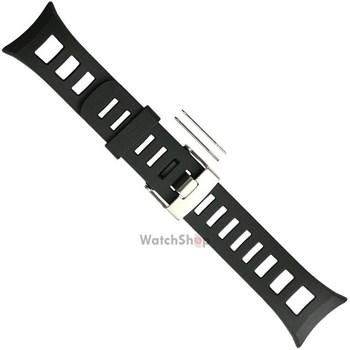 Curea (bratara) Suunto QUEST BLACK STRAP KIT SS018489000