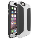 Husa telefon Thule Atmos X4 for iPhone 6 Plus/6s Plus - White/Dark Shadow