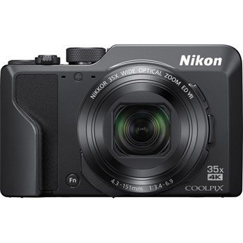 Nikon COOLPIX A1000 (black)