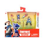Figurine / Set 2 figurine Fortnite, Star-Spangled si Fireworks Team Leader S1 W3 (63545)